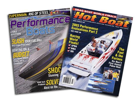 performance boats magazine shockwave custom boats performance boats magazines