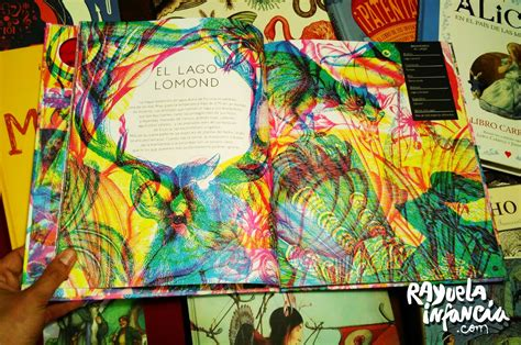 libro iluminaturaleza ediciones que son un regalo blog de rayuelainfancia