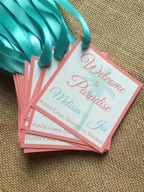 destination wedding invitations punta cana best 25 destination wedding bags ideas on