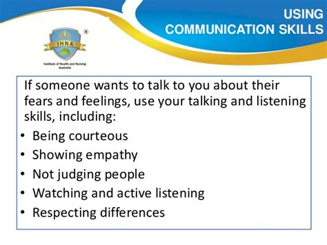 Courteous communication tips marriage