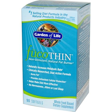 Garden Of Fucothin Garden Of Fucothin Non Stimulant