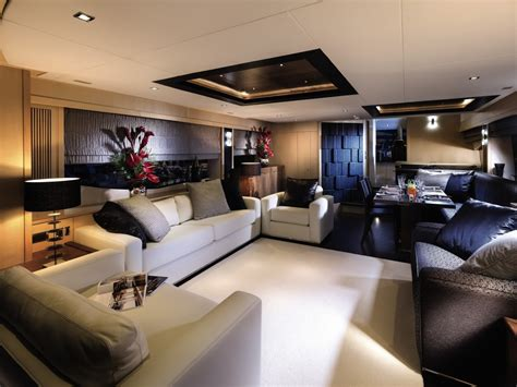 luxury yacht interior design image gallery luxury yacht interior design