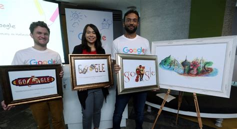 doodle 4 unity in diversity doodle 4 returns to celebrate malaysia s diversity