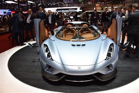 koenigsegg regera r koenigsegg agera rs and regera the power madness