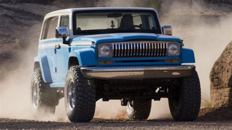Lift Kit For A Jeep Jeep Is Finally Their Own Lift Kits You Can Buy At