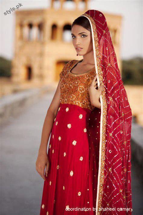 designer pics libas latest bridal wear 2012 for girls of pakistan