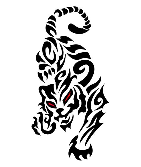 tribal tiger tattoos for men tattoos ideas design a tattoos designs