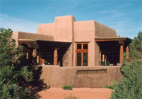 Modern House Style sedona architect southwest architecture arizona utah