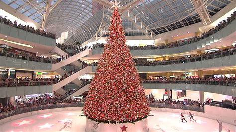galleria dallas holiday season 2012 b roll youtube