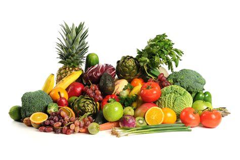 Fruits And Vegetables fruits and vegetables
