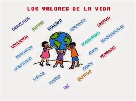 imagenes que representan valores familiares informaci 243 n sobre los valores informacionde info