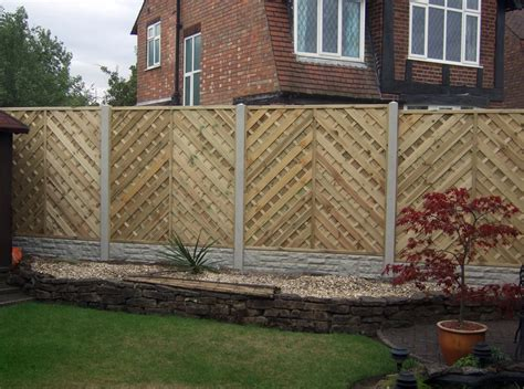 decorative fence panels home depot simtek fence 6 h x 6