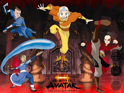 avatar avatar airbender photo 24860587 fanpop