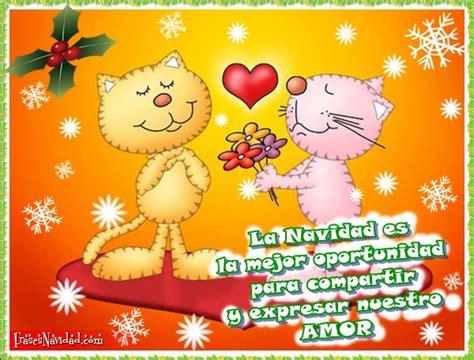 imagenes de feliz navidad los quiero bonitas fotos de navidad con mascotas para el perfil de