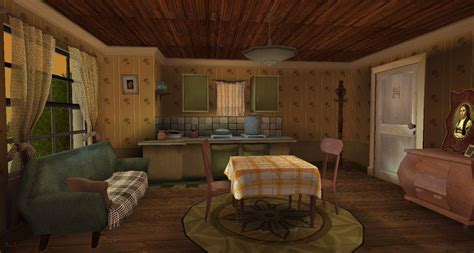 3d model home by masiro soft lifestyle category 1 453 reviews 3d interior cartoon stylized model