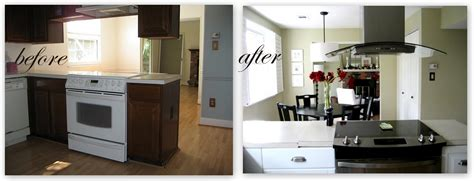 how to decorate a modern kitchen kitchen before and after installing stove hoods design