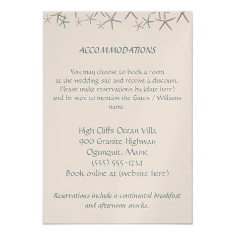 wedding hotel information card template wedding invitation wording wedding invitation templates hotel