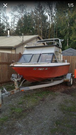 boats for sale near seattle wa new and used fishing boats for sale in seattle wa offerup