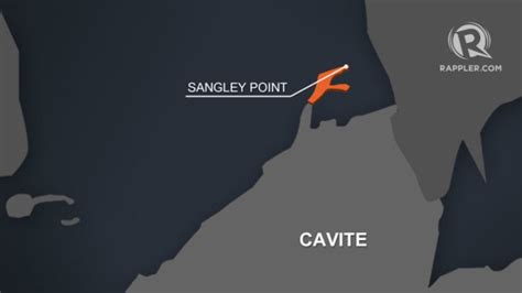 2 4a Intl is sangley point the next manila airport