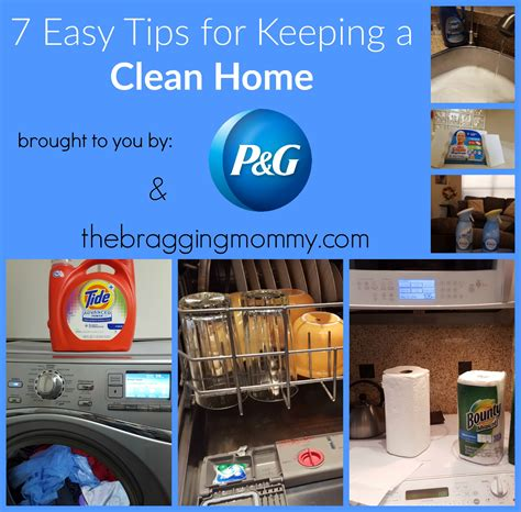 7 Tips For Keeping Your Purse Clean 7 easy tips for keeping a clean home pgdetailsmatter