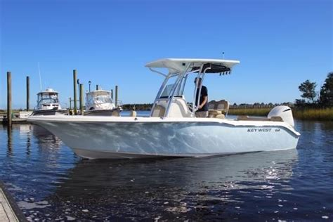 key west boats for sale in wilmington nc wilmington new and used boats for sale