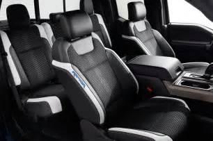 Chrysler 200 Interior Camera Refreshing Or Revolting 2017 Ford F 150 Raptor