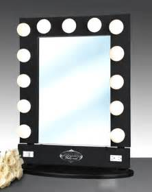 Makeup Mirror With Lights Buy Lighted Makeup Mirror Lify Your Extinguishment With A