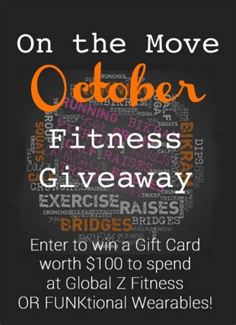 Fitness Giveaways - 10 best ideas about giveaways contests on pinterest activewear we and mother s day