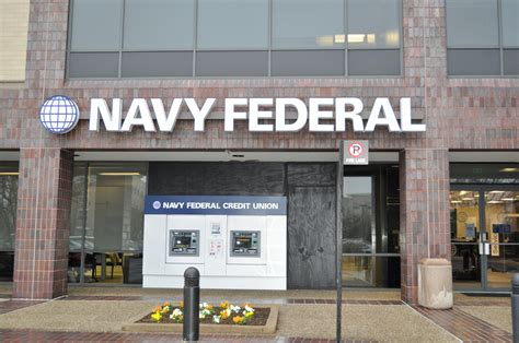 navy federal credit union springfield virginia va
