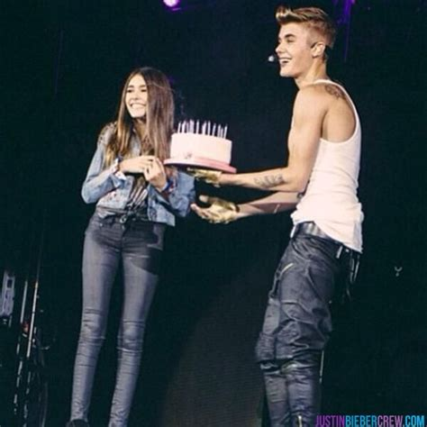 madison beer and justin bieber 18 best images about justin bieber and madison beer on
