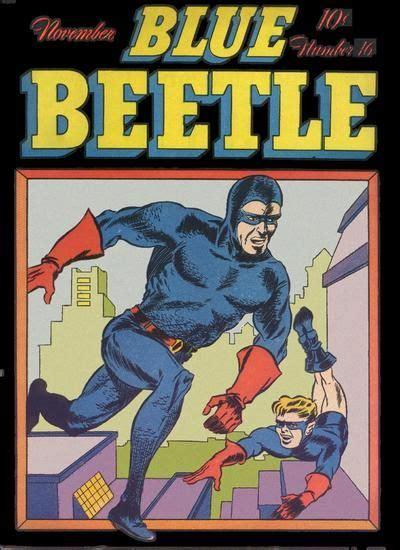 blue beetle vol   dc  fandom powered  wikia