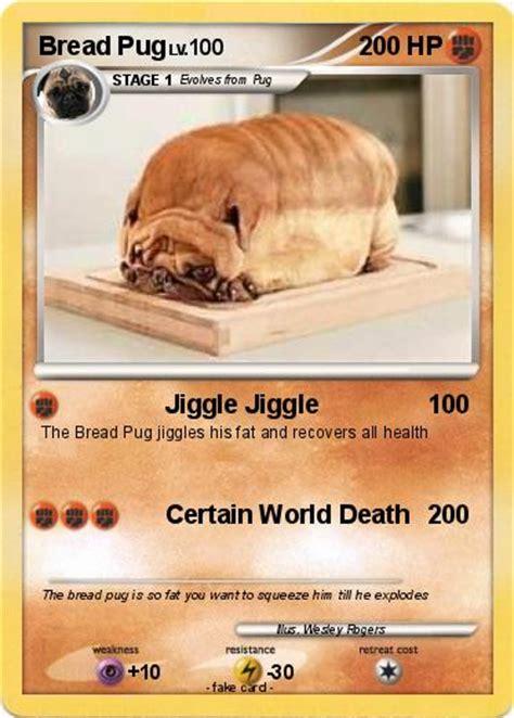 bread pug unique characteristics of the pug bread the pug bread