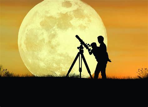 Solar Flag Light 10 Interesting Moon Facts I Love The Universe