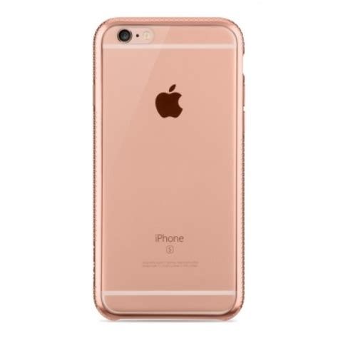 Belkin Air Protect Sheerforce For Iphone 8 Iphone 7 Theedustore Belkin Air Protect Sheerforce For Iphone 7 8 Gold