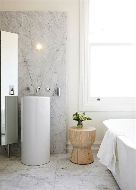 white bathroom table modern bathroom side table design ideas