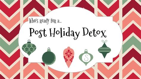 Post Detox by Post Detox Summer S Weight Loss Story