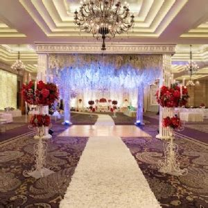 Wedding Package Jakarta 2017 wedding recepetion package 2017 by hotel indonesia