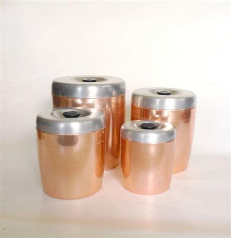 vtg kitchen copper faux images  pinterest