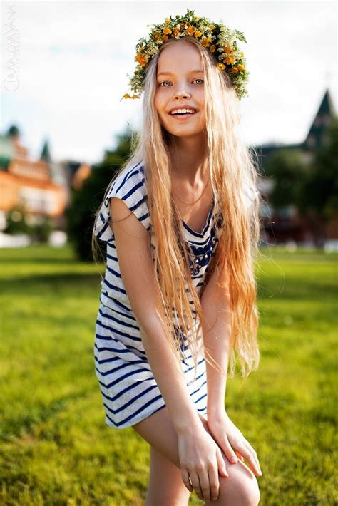 russian preteen fashion model 25 best ideas about child models on pinterest beautiful