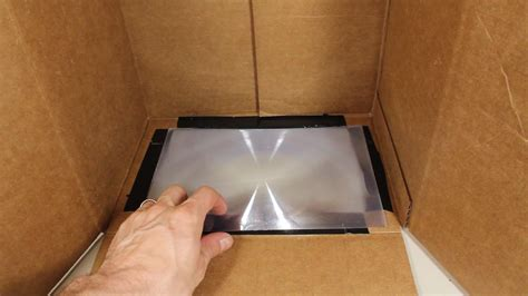 diy projector diy fresnel lens projector do it your self