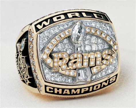 rams bowl rings 1000 images about bling bling on cardinals