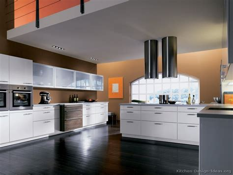 kitchen design ideas org a contemporary two tone kitchen a loft