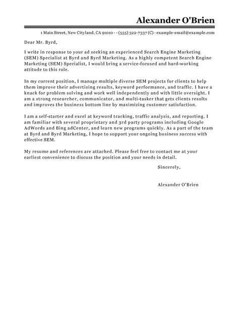 Nyu Cover Letter – wasserman center   NYU Wasserman Center Blog