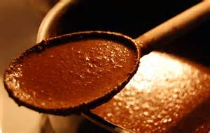 mole sauce recipe dishmaps