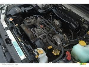 2 5 L Subaru Engine For Sale 2000 Subaru Forester 2 5 L Engine Photos Gtcarlot
