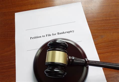 Illinois Bankruptcy Records Can Illinois Go Bankrupt Or Just Default