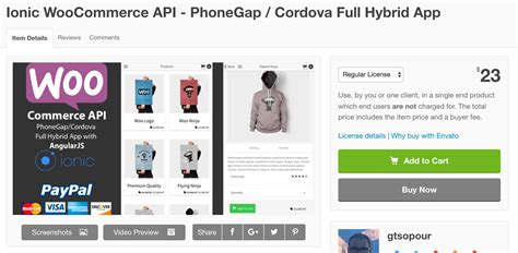 ionic woocommerce tutorial 4 best practices to supercharge your woocommerce
