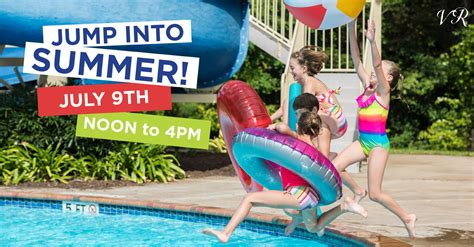 Jump Into The Jumper Trend This Summer by Jump Into Summer Valley Ranch