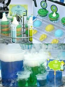 mad scientist science birthday ideas ideas