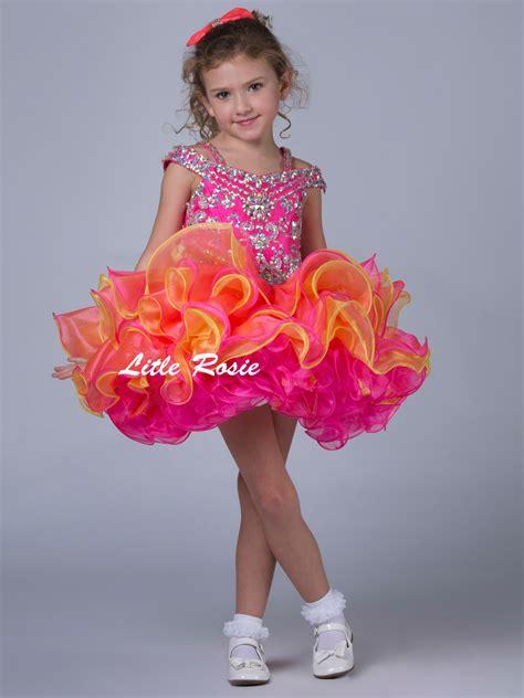 short pageant dresses dress fa